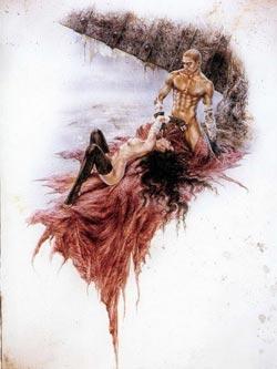 Are fantasy art luis royo sex think