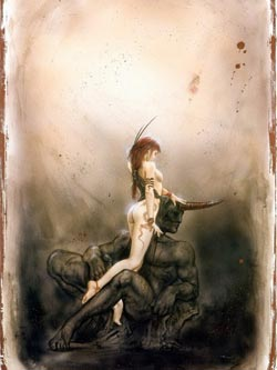 Books | LUIS ROYO OFFICIAL WEBSITE